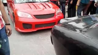 Evo - PakWheels.Com 2nd Autoshow