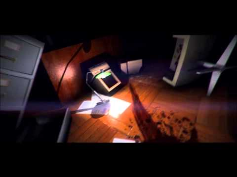 Quadrant brings 1970s horror to the present day in this first-person survival game