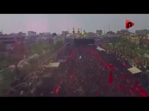 Kafile Günlükleri 1. Bölüm - 2018 Erbain Ziyareti - Kevser Organizasyon