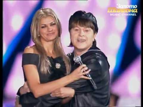 Ирина Круг и Виктор Королев - Букет из белых роз - Лучшие видео поздравления в ютубе (в высоком качестве)!