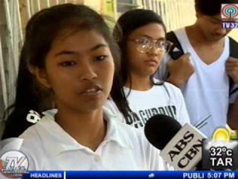 TV Patrol North Central Luzon - Mar 17, 2017