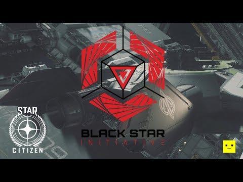 Black Star Initiative | Star Citizen Org Spotlight