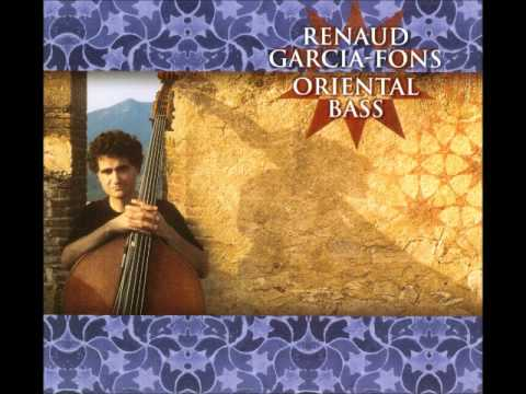 Renaud Garcia-Fons - Jullundur (Oriental Bass)