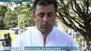 Ліски та Голосків відзначили День села