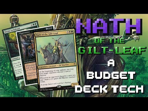 Brutal Budget Golgari Deck!! Super Budget Commander #11
