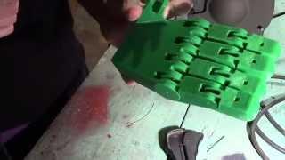 ATLAS Arm - 3D Printed EMG Prosthetic - Episode 1