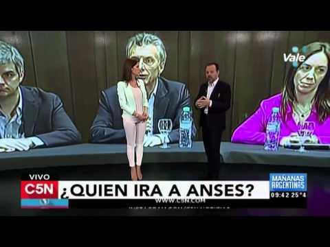 C5N - Política: Análisis de Gustavo Sylvestre