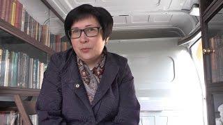 Куратор библиотеки на колесах о Донцовой, вкусах и работе на заказ