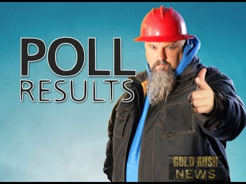 Gold Rush 316 Mining ~ The Fans Have Spoken..