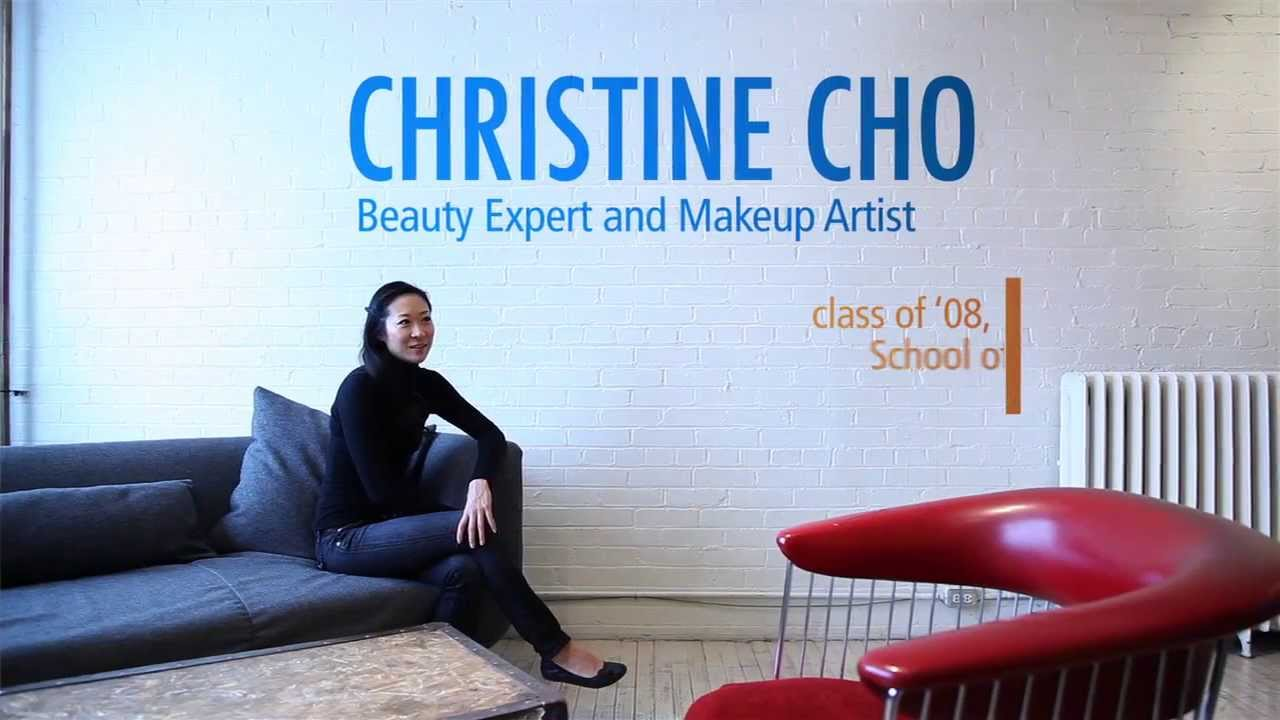 Christine Cho George Brown College Youtube