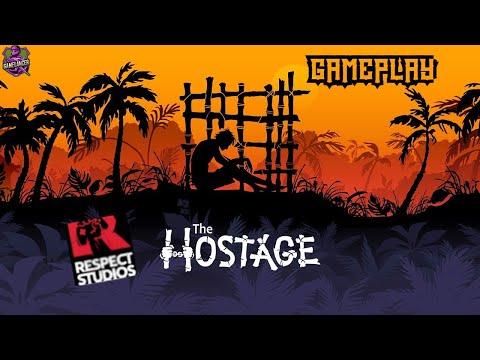 The Hostage Gameplay | iOS | Android | Survival |