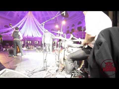Gangsta's Paradise/Tetris (Live) - Mister Kanish @ Isle of Man