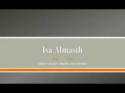 Isa Almasih