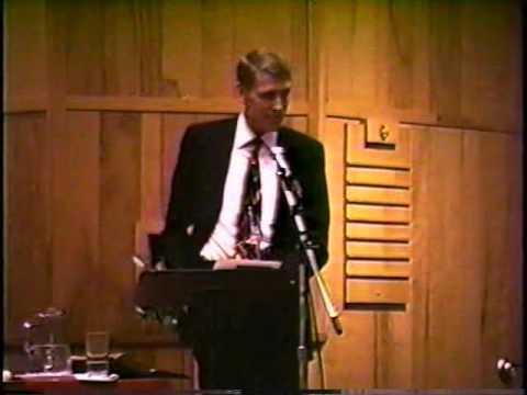 Creation Science Evangelism   Kent Hovind   Debate 07   The