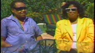 Rare 1989 Interview of 6 Jacksons: Joe, Katherine, Jackie, Tito, Jermaine & Randy