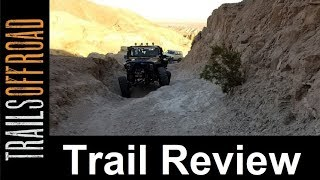For the full trail guide please visit: https://www.trailsoffroad.co...
