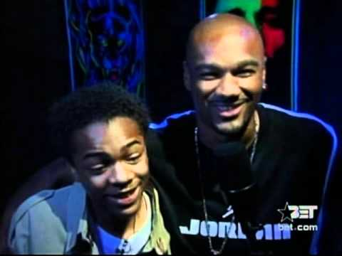 Bow Wow   Freestyle  Live @ Rapcity 2003