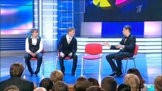 КВН 2012 Высшая лига Парапопарам ПрожекторПерисХилтон