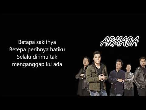 Buka Hatimu  Armada lyrics  Geo