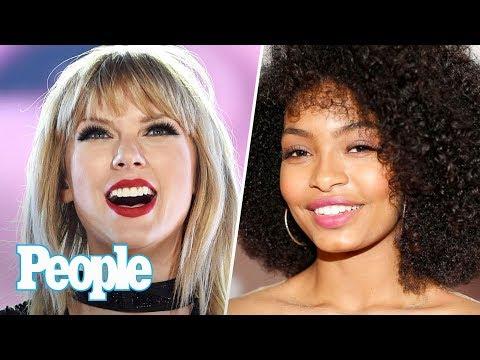 Taylor Swift Donates To Joyful Heart Foundation, Black-ish Emmy Predictions | People Update | People
