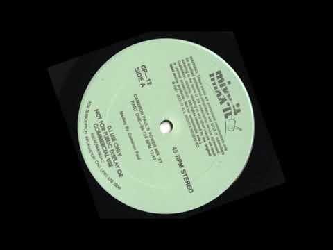 RIP DJ Cameron Paul Power Mix tribute (Masta Hanksta)