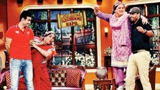 Irfan Pathan & Yusuf Pathan on Comedy Nights with Kapil 19th july 2014 FULL Episode