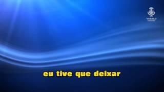 ♫ Karaoke TUDO POR AMOR - Calema ft. Kataleya