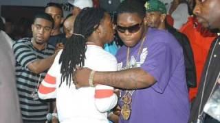 Z-Ro Ft. Lil Wayne & Slim Thug - Top Notch [ Remix !! ]