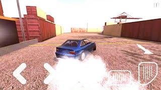 Drift Fanatics Sport Car Drifting - Best Drift - Android Gameplay FHD