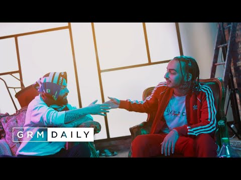 Lil Prophet x B B1zzy - Growing up (Prod By. Huntxh) [Music Video] | GRM Daily