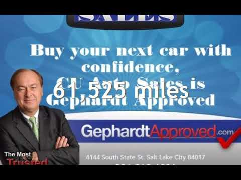 2009 Hyundai Accent GLS for sale in SALT LAKE CITY, UT