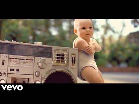 Baby Dance - Scooby Doo Pa Pa (Music Video HD)