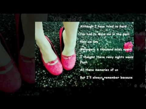 BEAST - On Rainy Days (English Version) Cover By Jina Hoang