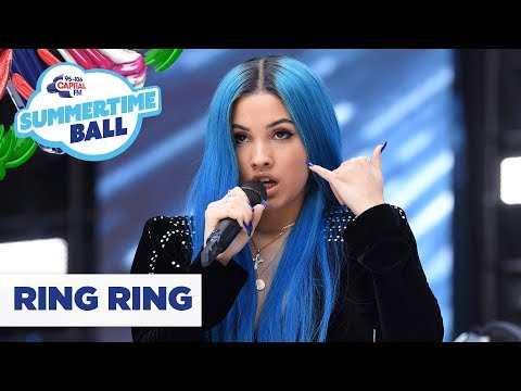 Jax Jones & Mabel – 'Ring Ring' | Live at Capital's Summertime Ball 2019