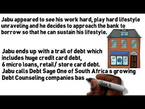 Debt Counselling Johannesburg