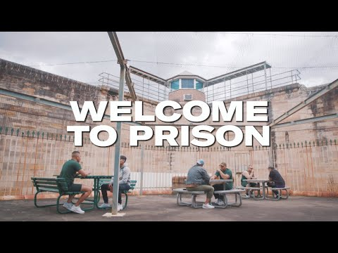 ONEFOUR - Welcome To Prison (Official Music Video)