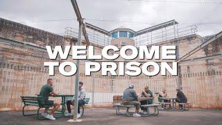 Смотреть клип Onefour - Welcome To Prison