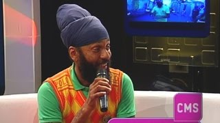 Fidel Nadal - Entrevista CM