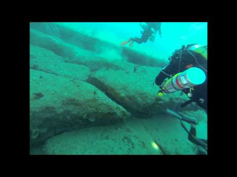 Deep diving Sodwana - Diep Gat