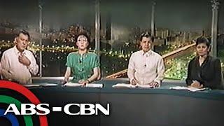 TV Patrol through the years