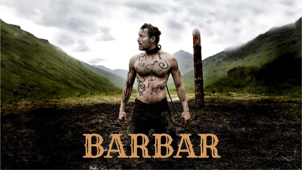 Barbar | český dabing