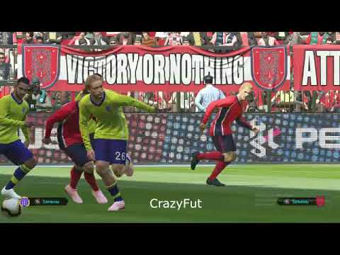 Download Sheffield United vs Everton  All Goals & Highlights | PES 2019