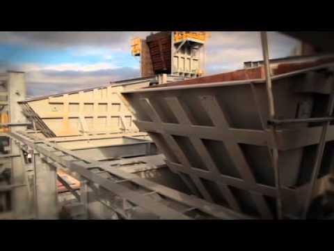 Kearl: Building A Next Generation Oil Sands Operation