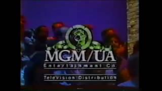Intermedia Ent. Co./Thickovit Prods. Inc./Metromedia Producers Corp./MGM/UA Ent. Co. TV Dist. (1984)
