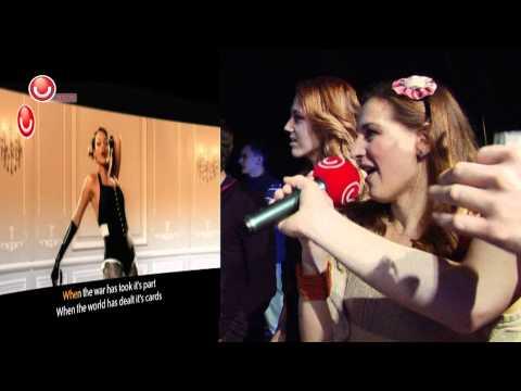 Karaoke Utv - Balul Facultatii de Educatie Fizica si Sport 2010 (Balul Bobocilor)