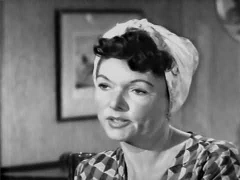 WICKED WOMAN 1953 Full Movie