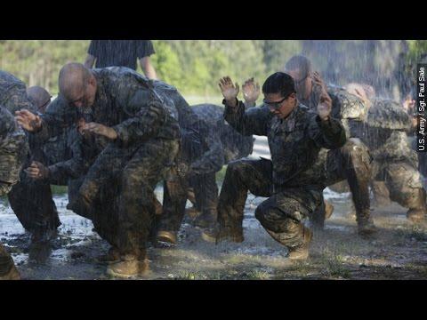 Ranger School Fail Doesn't End Women-In-Combat Debate At All
