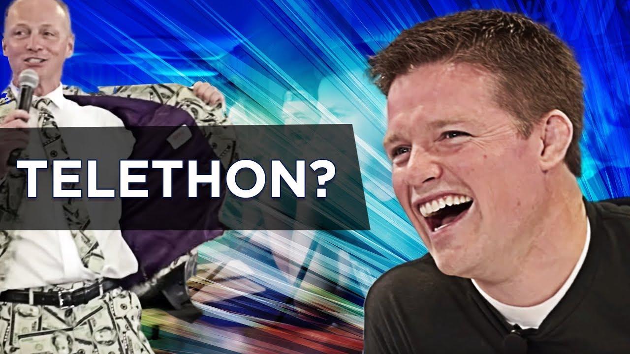 Motivation Mayhem And A Telethon? Online Marketing Gets A Twist | FHTV Ep 108