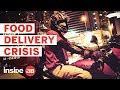 Problems or partnerships? The challenges of third-party delivery services