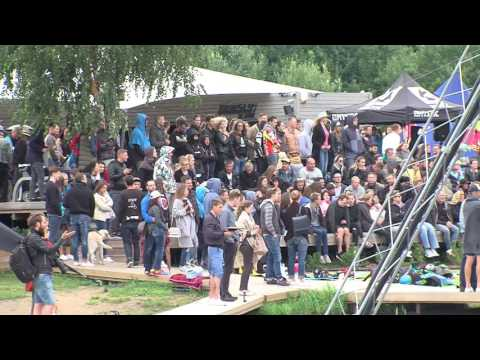 Lietuvos vandenlenčių (wake) čempionato finalinis etapas